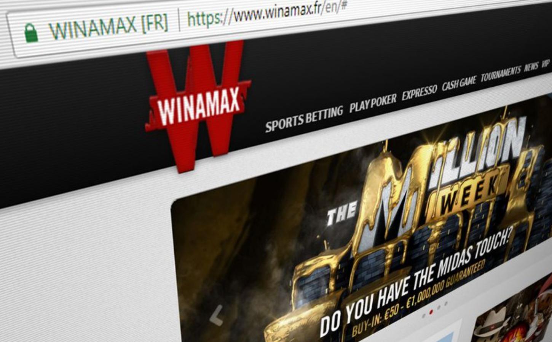 Winamax inscription: activation du compte joueur