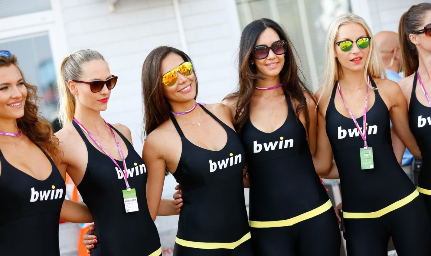 Numéro 2. Bwin paris sportifs pour plus de plaisir