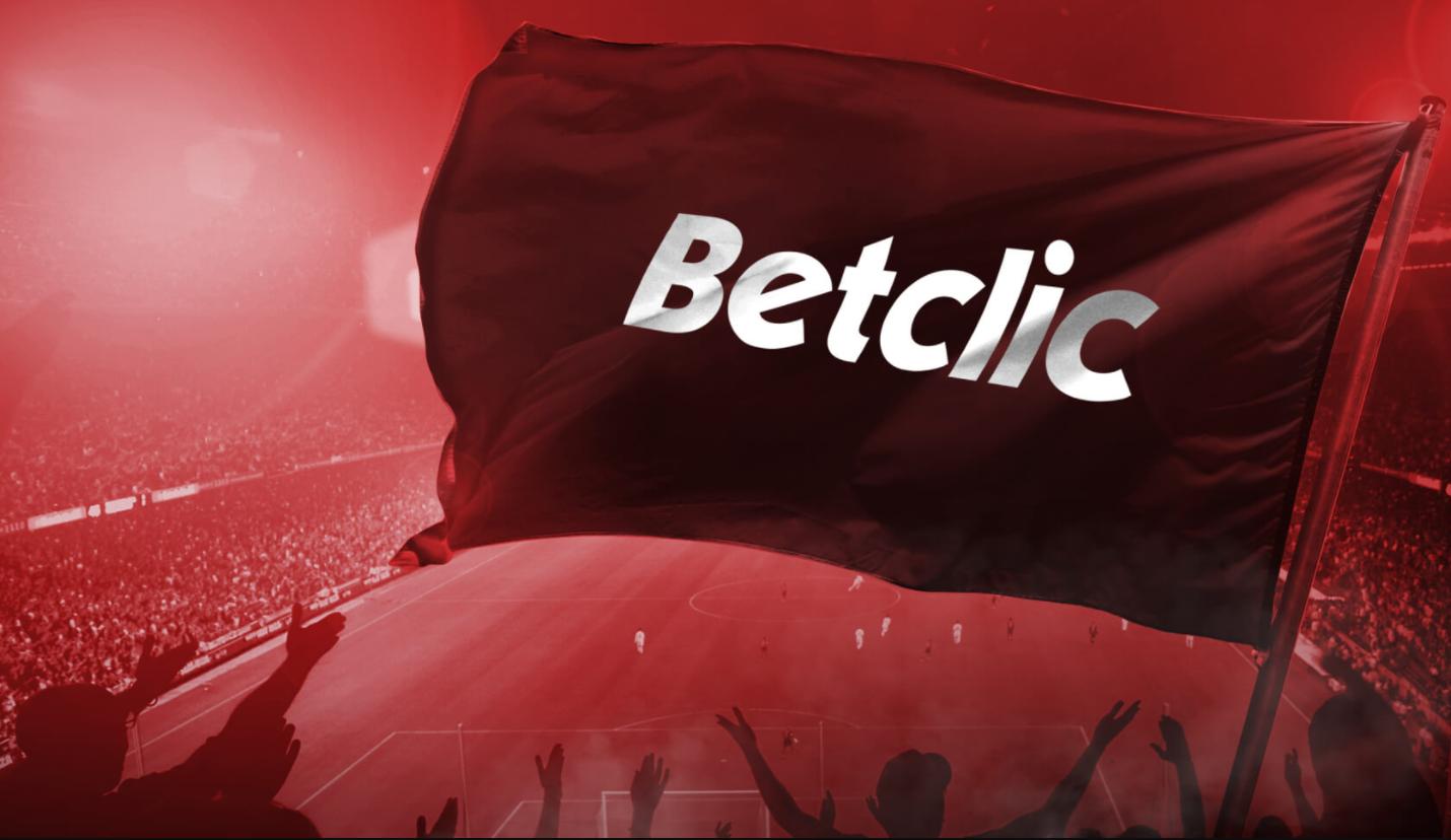 Options de paris sportifs avec inscription Betclic