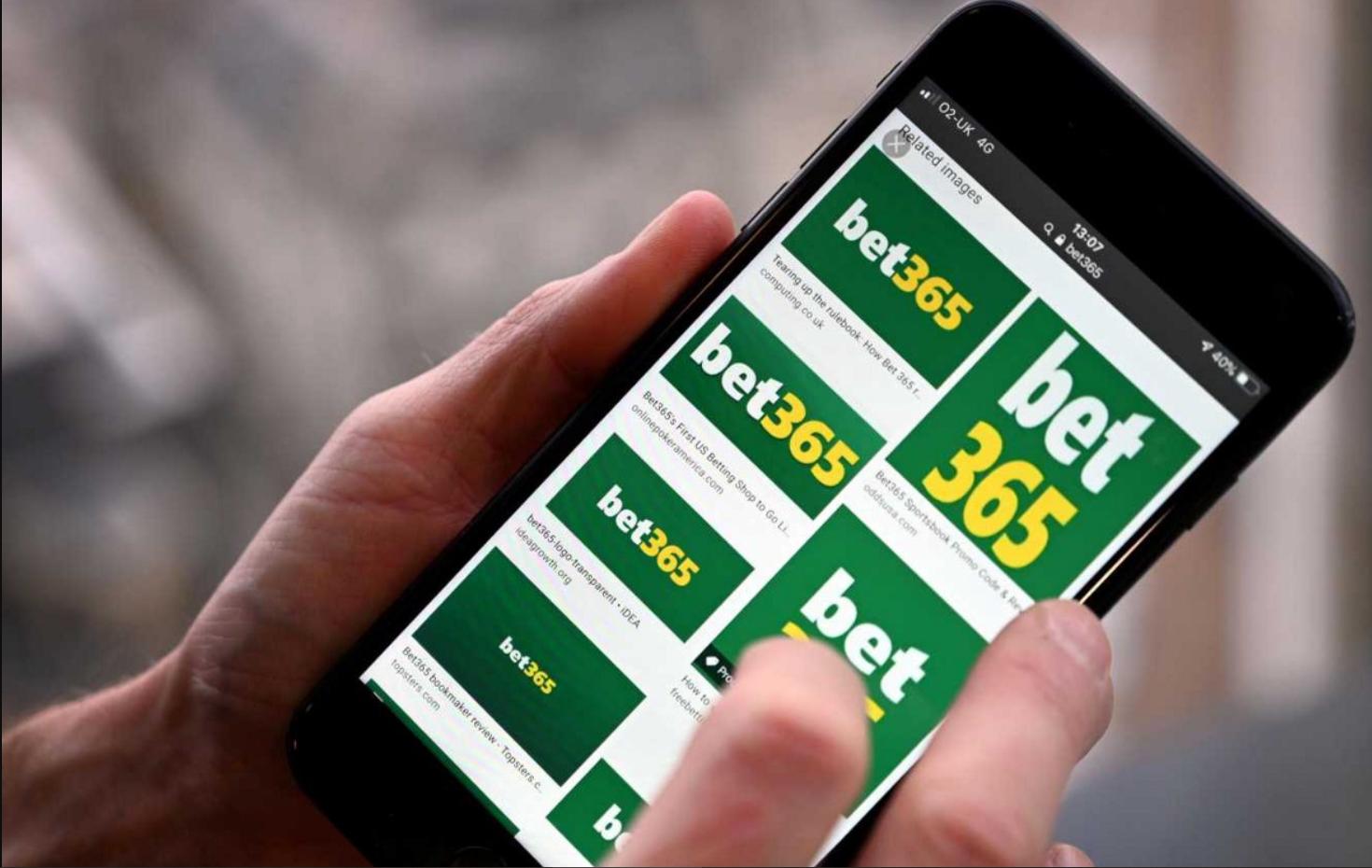 Télécharger Bet365 mobile app - conclusion