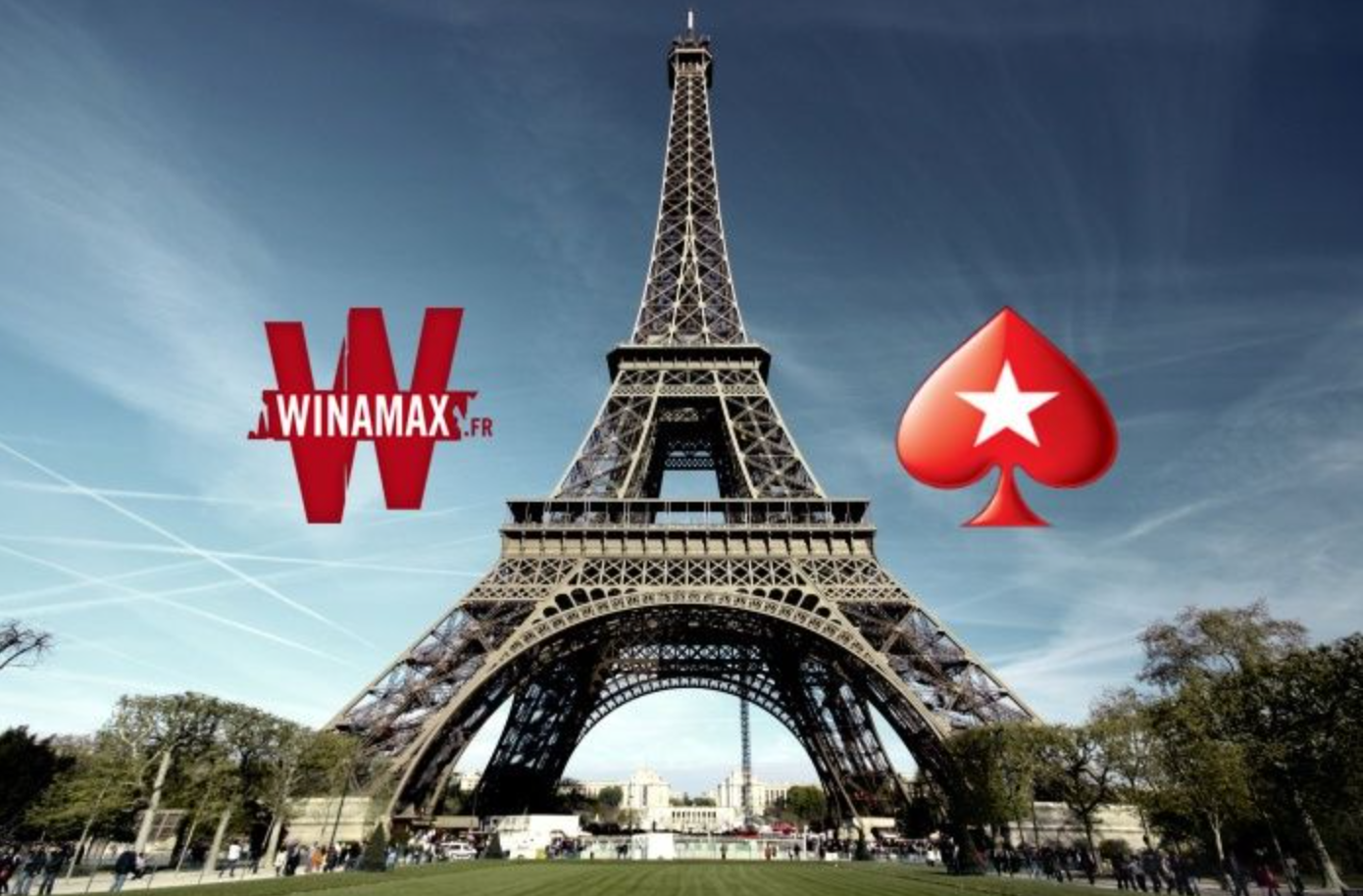Les activités offertes par Winamax France