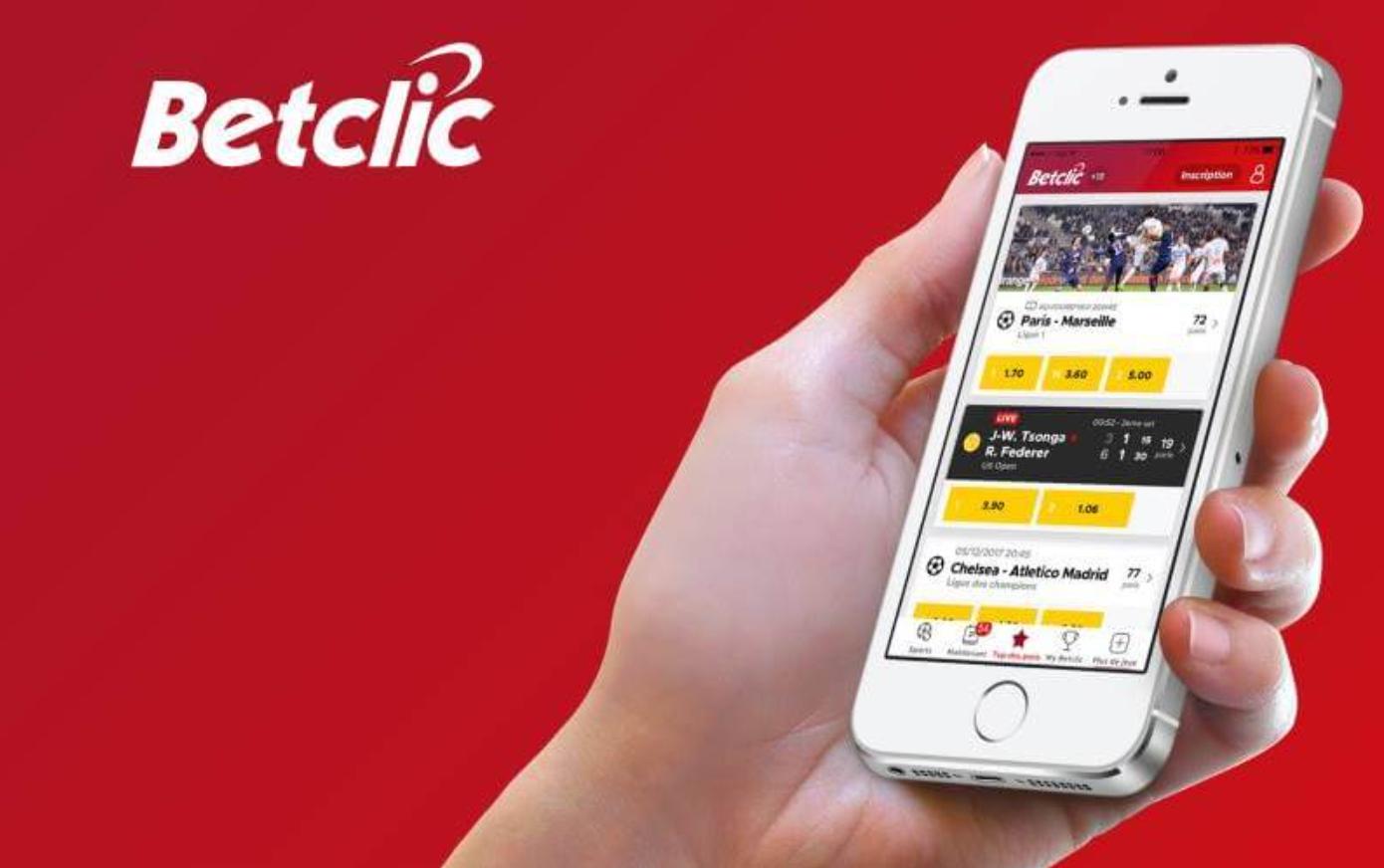 Qu'est-ce que Betclic app Android a à offrir ?