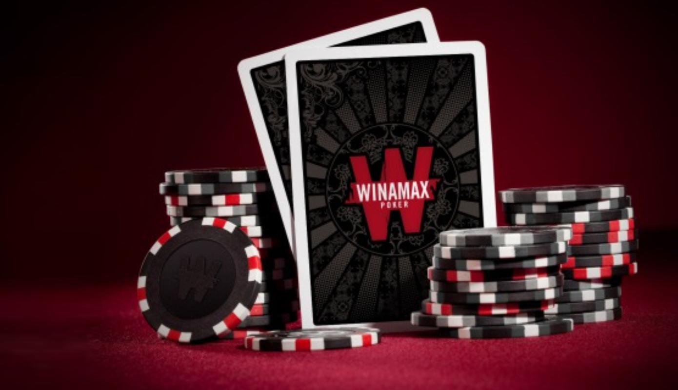Bonus bienvenue Winamax: les cadeaux dès le début !