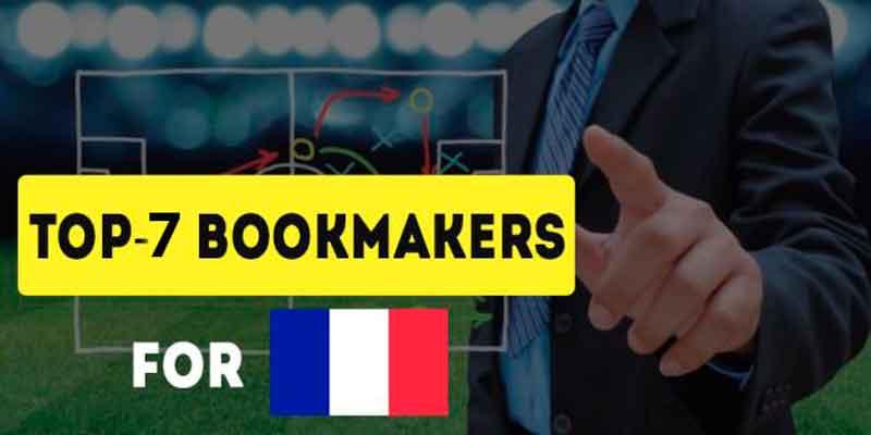 Bookmakers En France