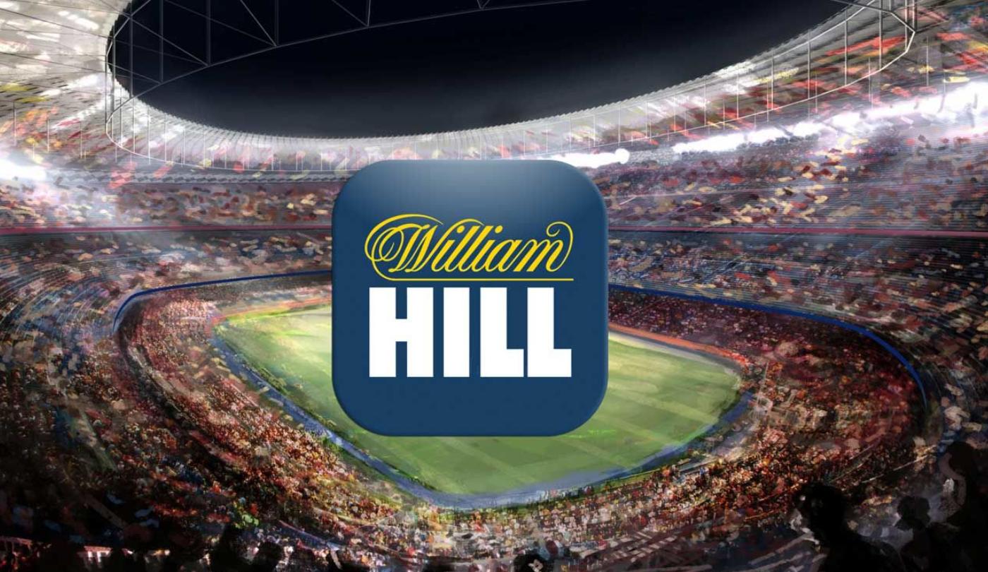 Une large gamme de William Hill paris sportifs