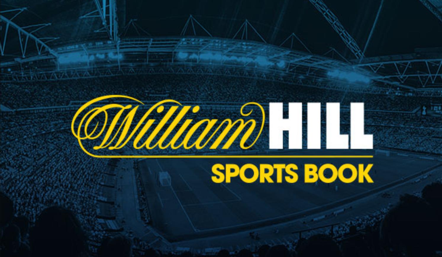 Qu'est ce que se passe quand William Hill inscription est terminée?