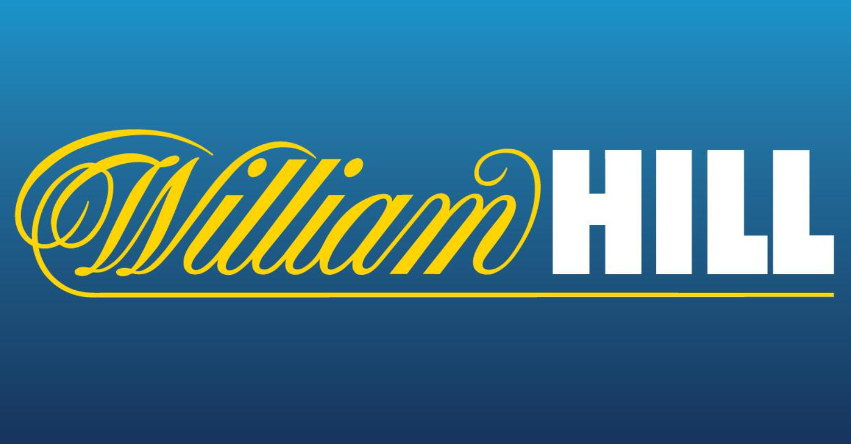 Bonus et codes promos sur William Hill paris sportifs